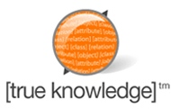 True Knowledge Semantic Search Engine (UK)