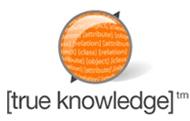 True Knowledge Semantic Search Engine (UK)