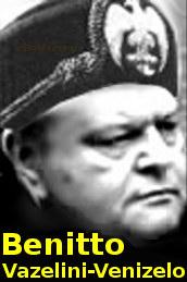 Benitto Vazelini-Venizelo