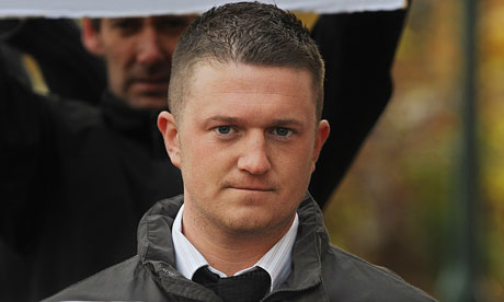 Stephen Lennon (EDL leader)