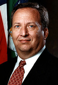Lawrence (Larry) Summers