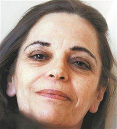 Ρούλα Γεωργακοπούλου