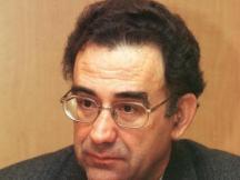 Γιώργος Δελαστίκ