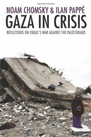 Gaza in Crisis (book, click for details)