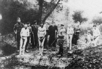 εκτελέσεις από Einsatzgruppen