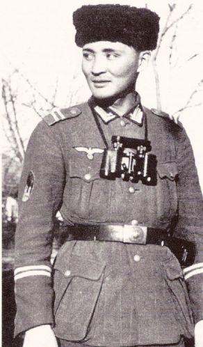 γερμανο-ντυμένος... πρώην-σοβιετικός