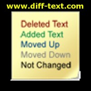 diff-text